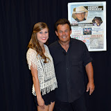 Sammy Kershaw/Buddy Jewell Meet & Greet - DSC_8383.JPG