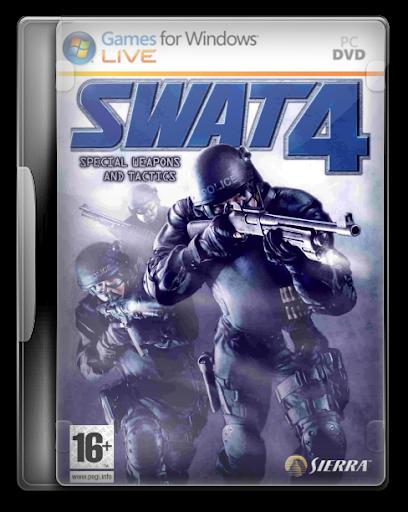 SWAT 4 Gold Edition [Proper] [Esp. Voces y Textos][Online] [+Mapas] [Full] [PL-4S +]