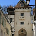 Porte St Côme