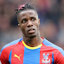 Zaha Becomes First Premier League player to stop taking the knee