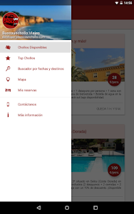 BuscoUnChollo - Viajes Ofertas screenshot 18