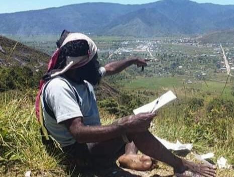 Kehidupan Pendidikan Dimata Papua adalah Penjajah