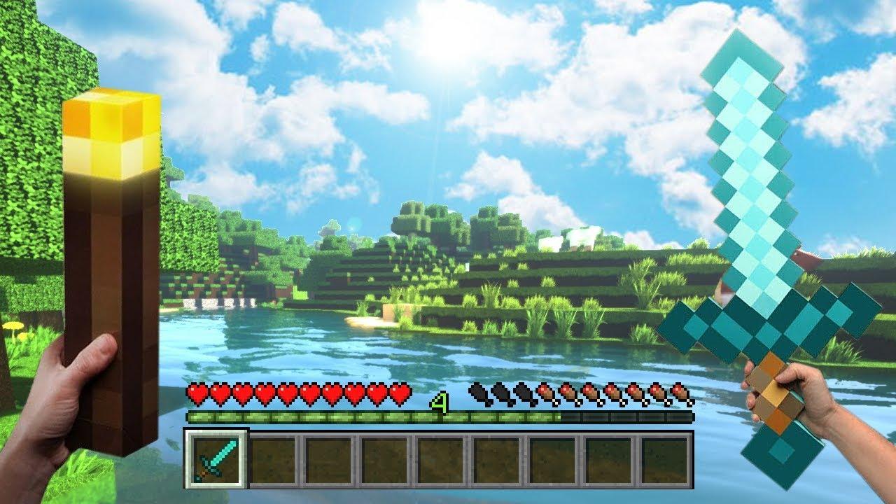 Minecraft Best Textures