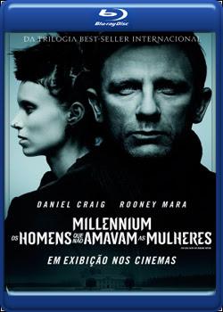 2 Millennium   Os Homens que Não Amavam as Mulheres + Legenda   BluRay 480p e 720p