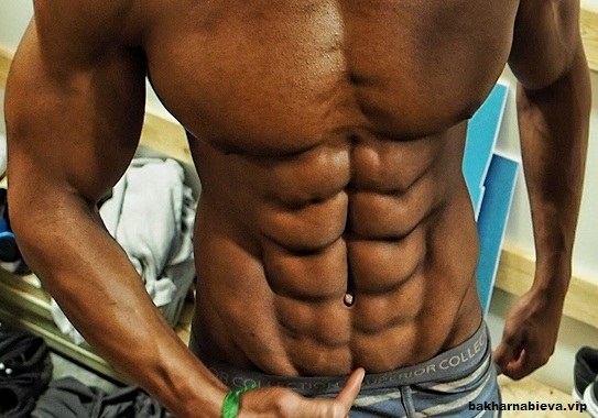 Best Ab Exercises, According to Science