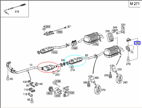 Mercedes Ml320 Fuse Box Diagram Mercury Mountaineer Fuse