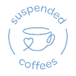 Suspended coffees