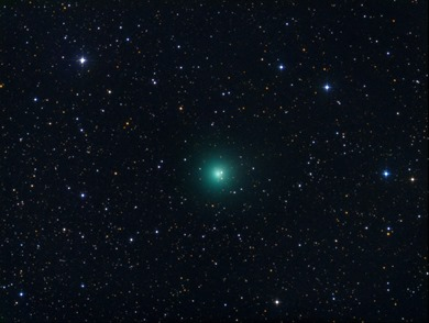 cometa C/2017 S3 PanSTARRS