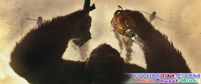 Xem Phim Kong: Đảo Đầu Lâu - Kong: Skull Island - phimtm.com - Ảnh 3