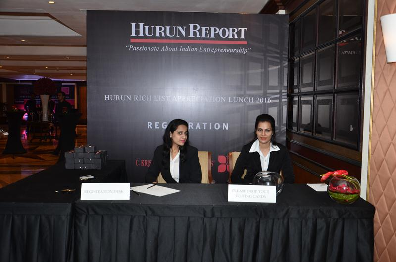 The Riches People in India - Hurun Report - 15