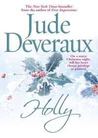 Holly By Jude Deveraux