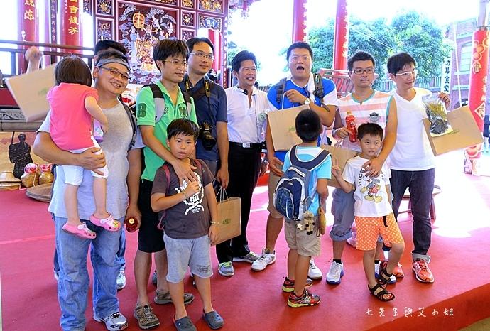 26 國立傳統藝術中心 茶裏王文化故事館