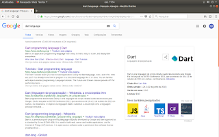 Dart is not only a client side language  - Google Groups