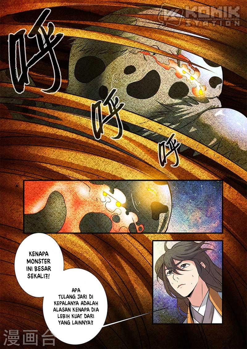 Xian Ni: Chapter 109 - Page 5