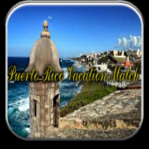 Puerto Rico Vacation Match