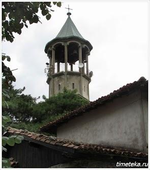 Петропавловский (Лясковский) монастырь святых Петра и Павла