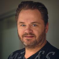 Fotograf Gunnar Kopperud