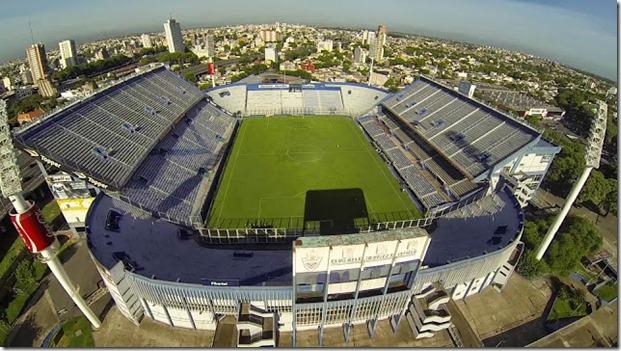 Estadio Velez Sarsfield Entradas y eventos 2017 en Buenos aires Compra entradas en primera fila VIP Cancha