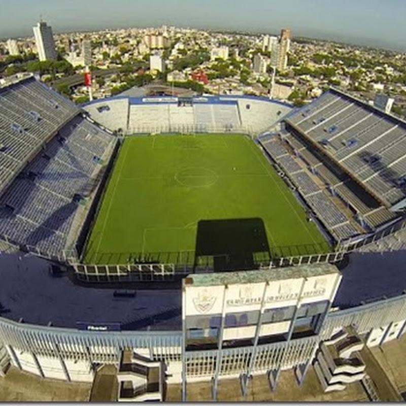 Estadio Velez Sarsfield Recitales 2017