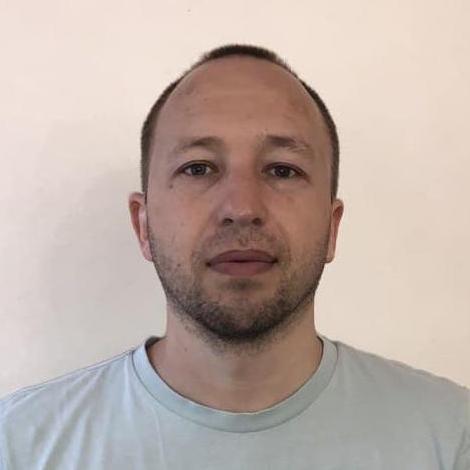 Serhii Semybratiev