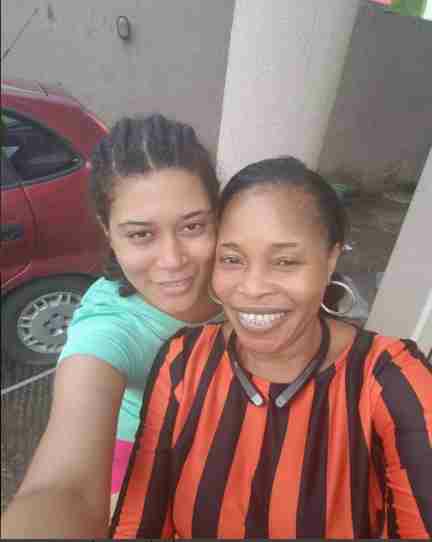 Adunni Ade And Tope Alabi Makeup Free Faces