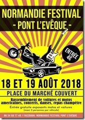 20180818 Pont l'Evêque