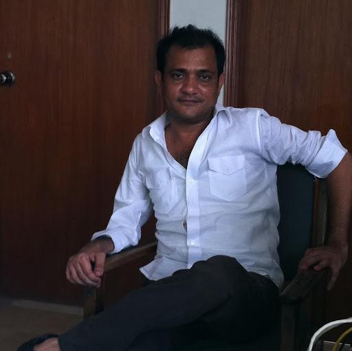 Masroor Khan