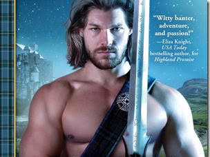 Review: Highland Conquest (The Sons of Gregor MacLeod #2) by Alyson McLayne