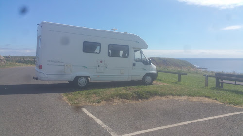 Filey Brigg Caravan Site at Filey Brigg Caravan Site