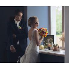 Wedding photographer Gintare Gaizauskaite (gg66). Photo of 10.09.2017