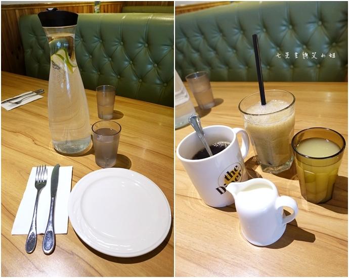 6 The Diner 樂子餐廳 食尚玩家台北必吃10大早餐