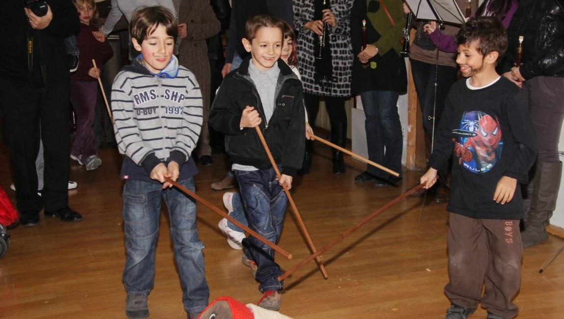 Tronc de Nadal iTorronada 19-12-10 - 20101219_130_Tronc_de_Nadal_i_Torronada.jpg