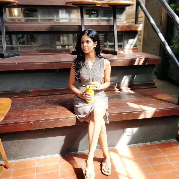 Abhishek Upmanyu sister