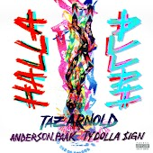 Halla (feat. Anderson .Paak & Ty Dolla $ign)