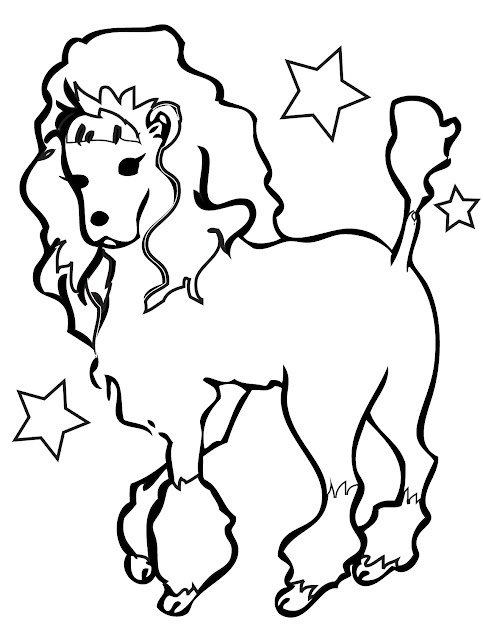 Dogs Coloring  Free Coloring Page Site Powerballforlife Free Coloring  Pages Of Dogs Free Coloring Pages