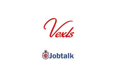 SEO Internship at Vexls