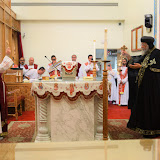 His Holiness Pope Tawadros II visit to St. Mark LA - DSC_0214.JPG