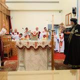 His Holiness Pope Tawadros II visit to St. Mark LA - DSC_0214.JPG