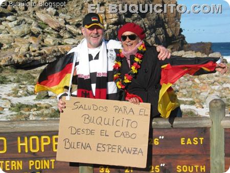 SALUDITO B ESPERANA