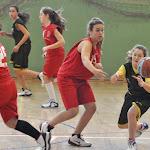 NBA-EDM PATERNA Infantil F