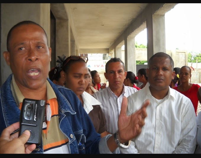 Comité ADP anuncia profesores no volverán a clases presenciales por aumento de Covid-19 en Barahona