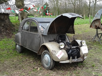 2018.04.02-002 Citroën 2 CV 1949
