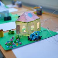 Maisons éco-citoyennes - primaire