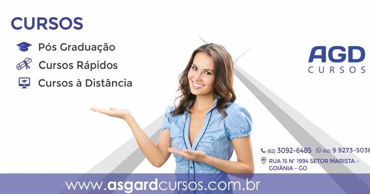 AGD Cursos