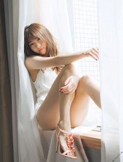 Kizaki Yuria 木﨑ゆりあ