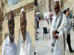 How Was Nnamdi Kanu Able To Get To Isreal ? (Must Read)