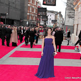 WWW.ENTSIMAGES.COM -  Debbie Kurup    at      The Olivier Awards at Royal Opera House, Covent Garden, London, April 28th 2013                                               Photo Mobis Photos/OIC 0203 174 1069
