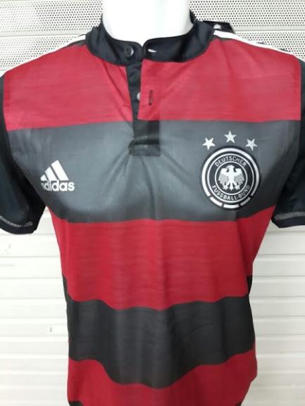Jual Jersey Jerman Away Piala Dunia 2014