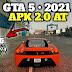 BAIXAR GTA 5 • Versão 2.0 para TODOS os ANDROID | APK 2021