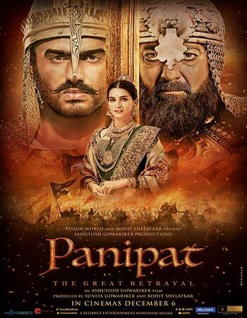 Panipat (2019) WEB-DL Subtitle Indo/English